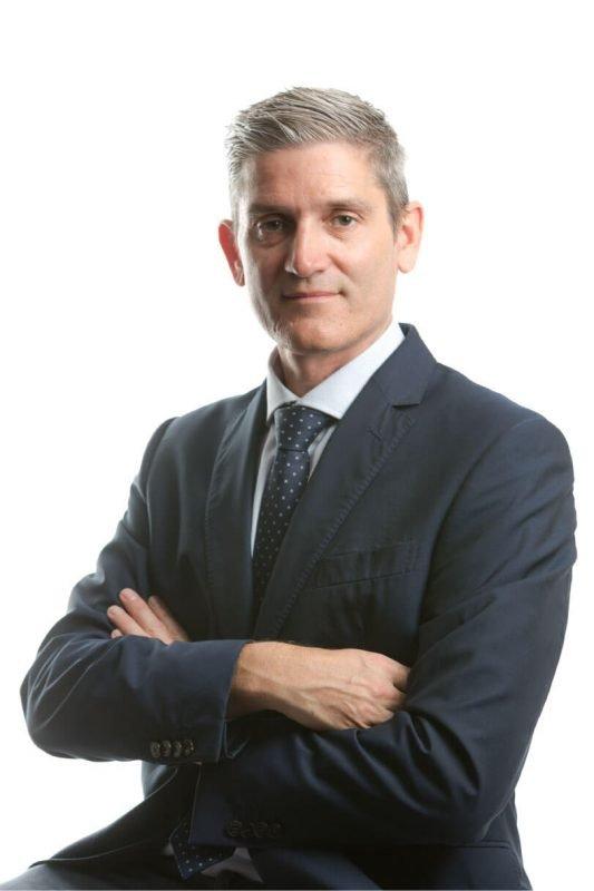 Giacomo Disarò - Production Director