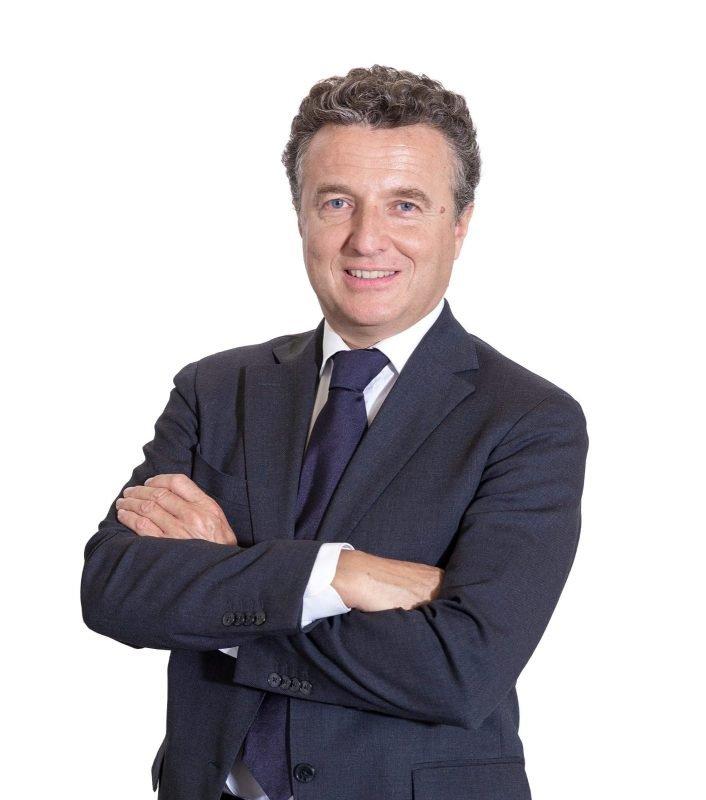 Andrea Di Bello - Business Development Director